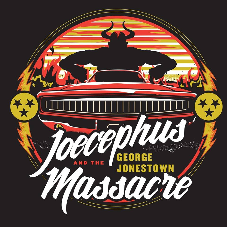 Joecephus and the George Jonestown Massacre