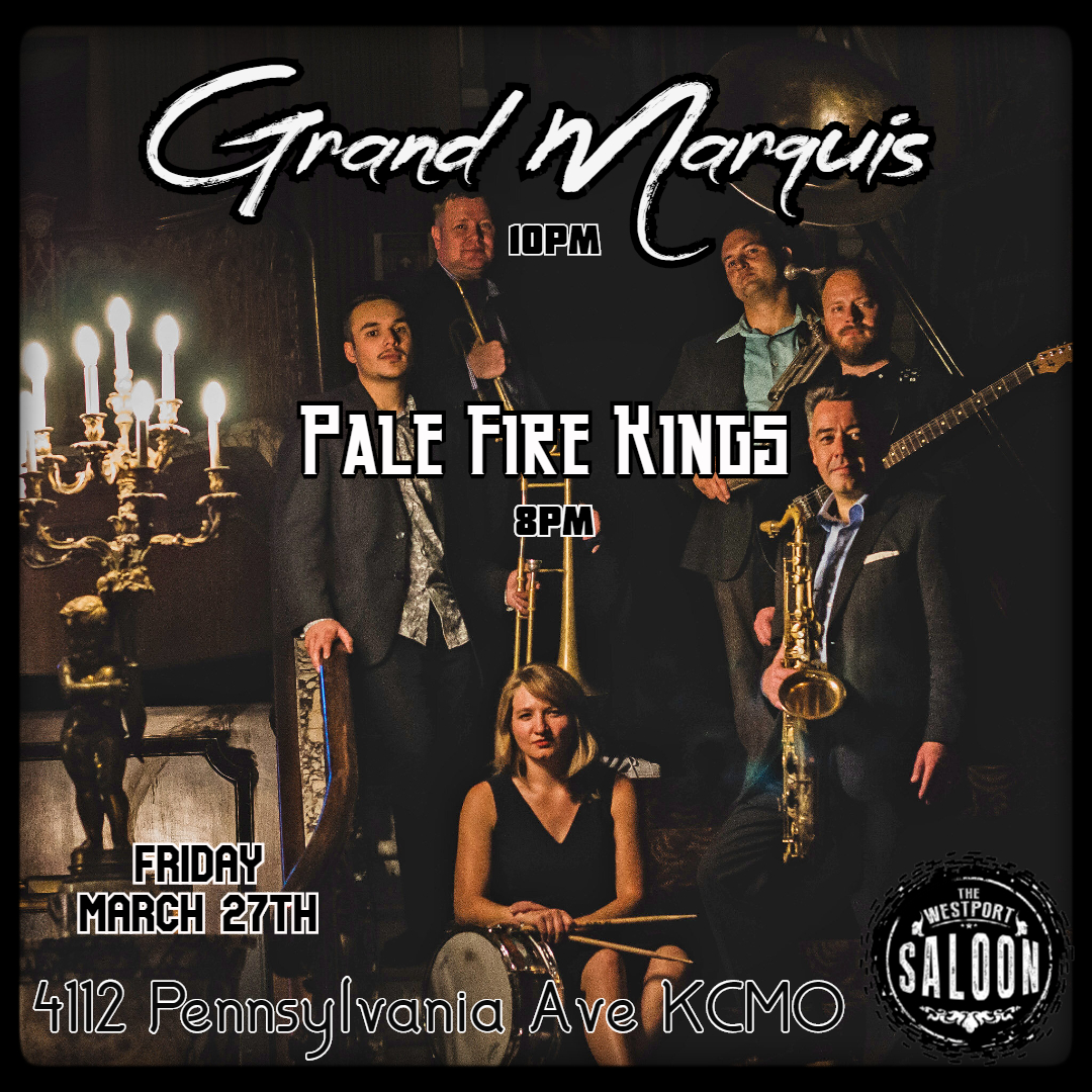 pale fire kings grand marquis