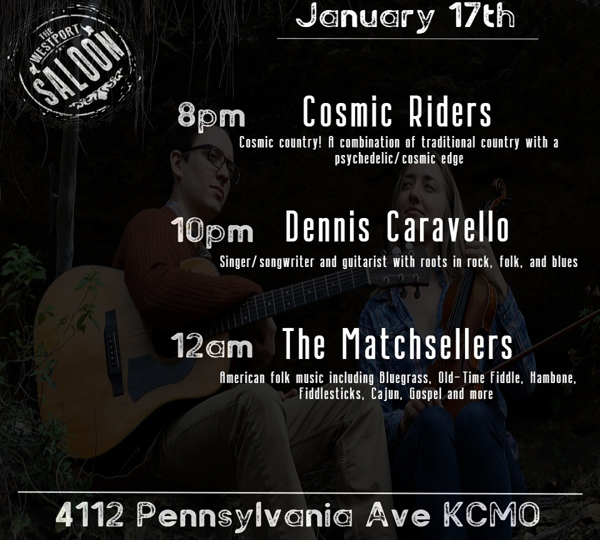 the-matchsellers-dennis-caravello-cosmic-riders