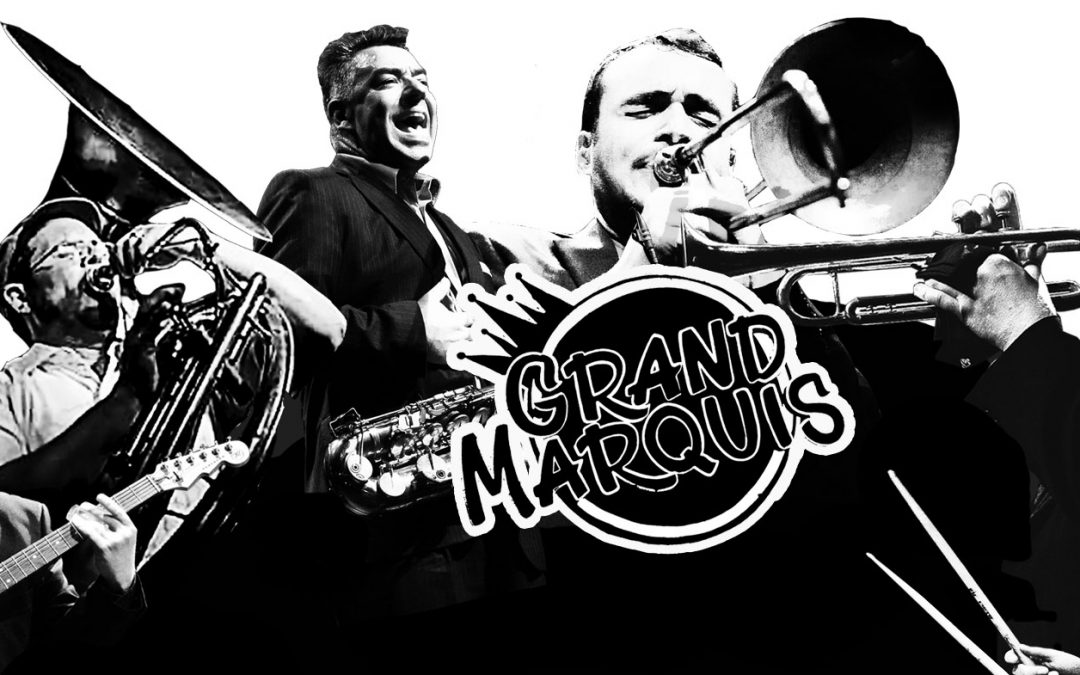 Grand Marquis live at The Westport Saloon