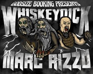 Whiskey Dick Marc Rizzo